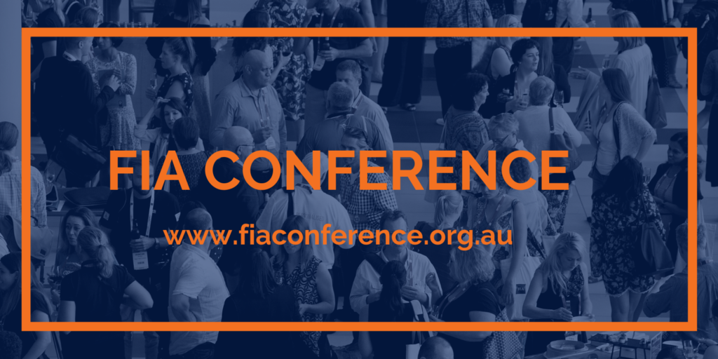 FIA Conference - Fundraising Institute Australia (FIA)